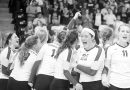 Volleyball sweeps, loses nail-biter