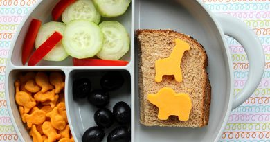 Save your health and wallet: Pack a lunch