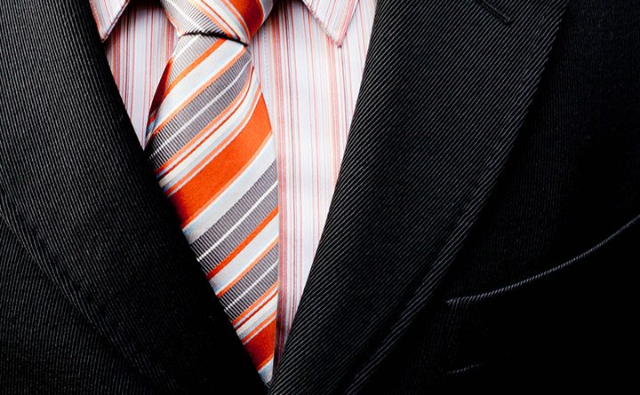 Dress for success and land your first job