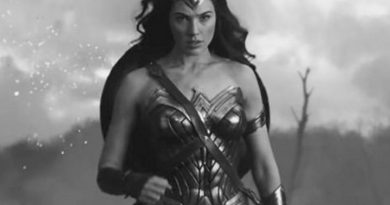 <em>Wonder Woman</em> shows true forgiveness and compassion