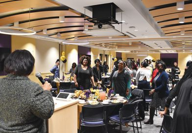 Woman power celebrated at Black Girl Magic dinner